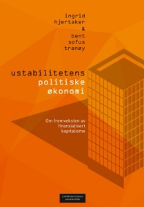 ustabilitetens politiske økonomi