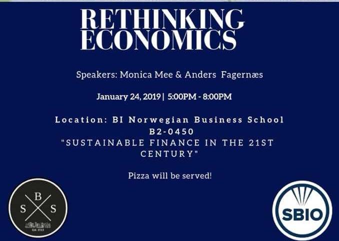 bi - sustainable finance